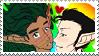 RaHerz Stamp by KenxKao