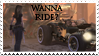 Wanna Ride-Stamp by KenxKao