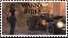Wanna Ride-Stamp by KenxKao