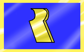 Rare logo by SackCake