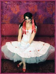 Dirty Dolly by Ariel-Belle