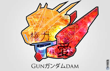Gundam Final Flagship by erole