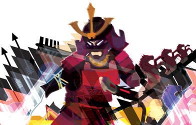 SamuraI by erole