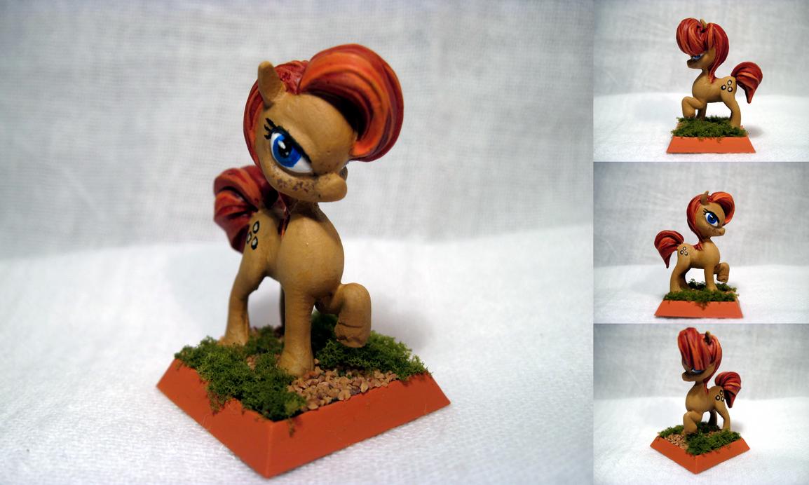 Peanut Bucker (Trotcon Mascot) (Charity Auction) by NPCtendo