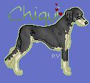 Chiqui by PandoraV
