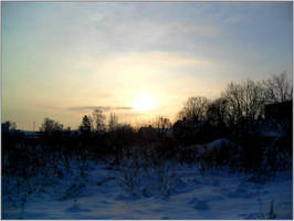 Morning by PandoraV