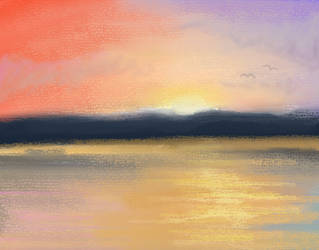 Serenity by PandoraV