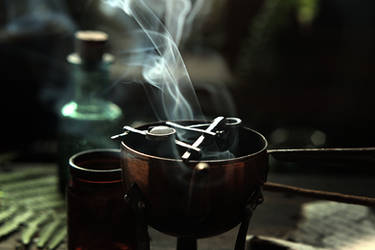 air alchemy