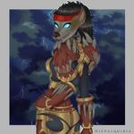 Lamora [Commission]