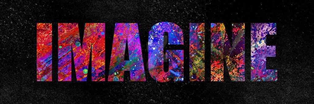 IMAGINE by METALGUY360