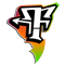 flip logo by kapriece