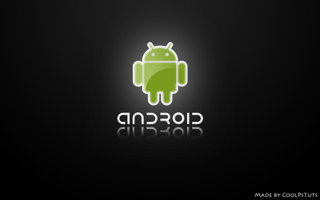Google Android by CoolPsTuts