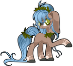 Fluxurie Pony Auction [closed]