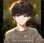 [FAN ART] Gilyoung - Omniscient Reader