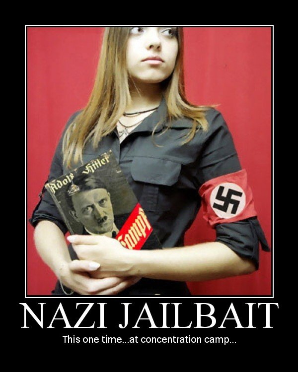 Funny Nazi Memes