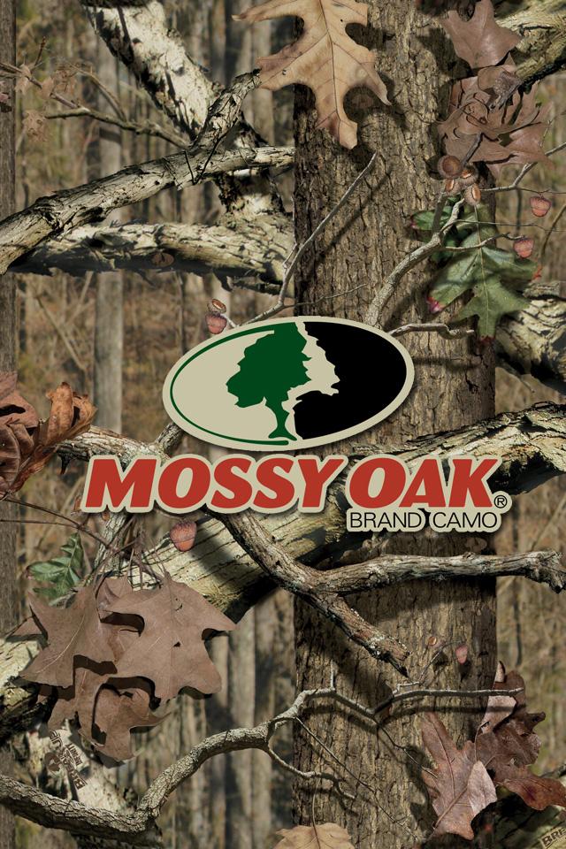 Mossy Oak Wallpaper ByPink Mossy Oak Logo