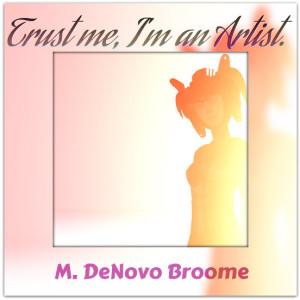 DeNovoBroome's Profile Picture