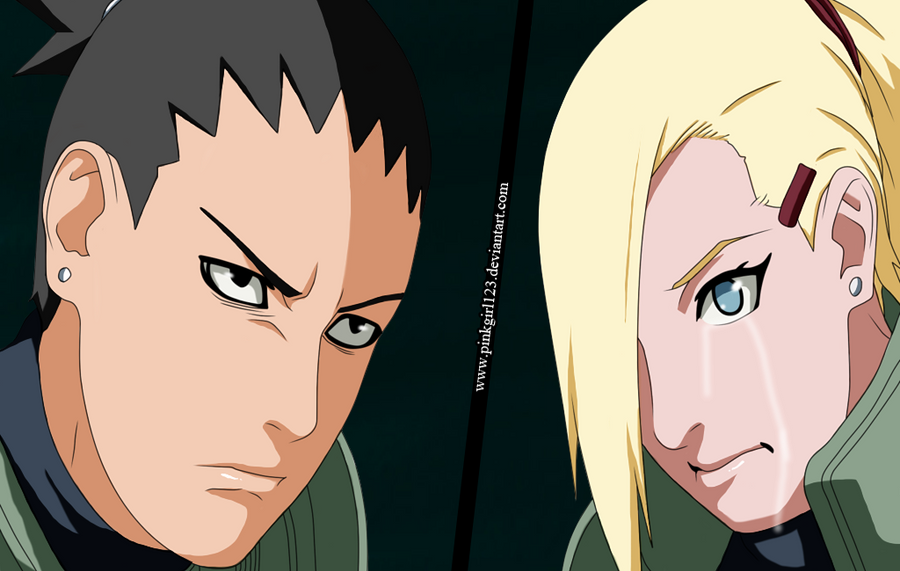 Shikamaru And Ino Love | www.imgkid.com - The Image Kid ...