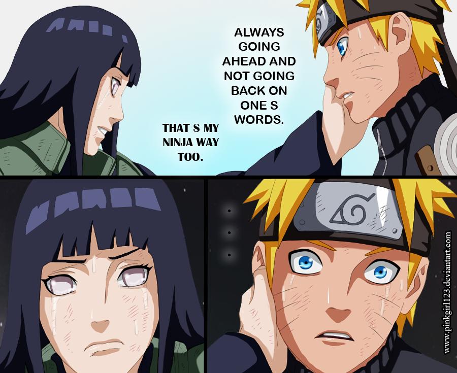 Naruto And Hinata Family Naruto And Hinata 615 by