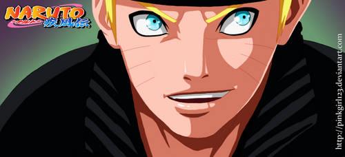 Naruto 630 by PinkGirl123