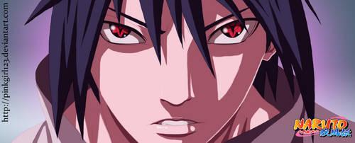 Sasuke Evil 634 by PinkGirl123