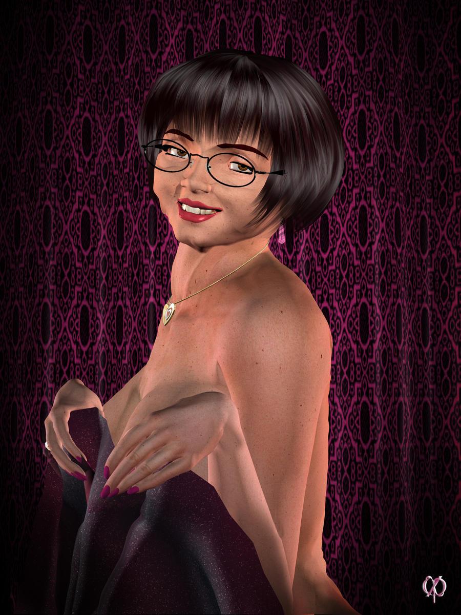 VirtualGiovanna's Profile Picture