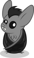 Fox the bat