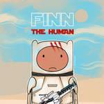 Finn the Human by alphyna