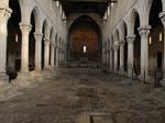 basilica by Amalus