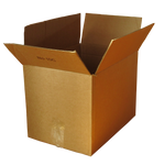 cardboard box png