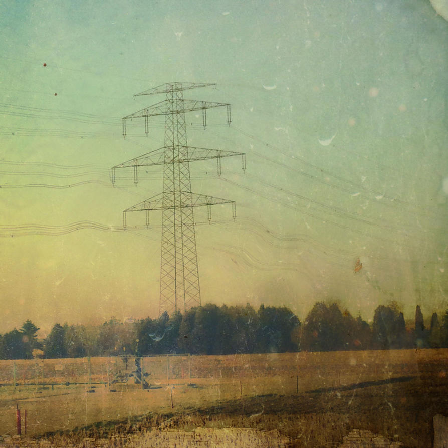 Pylon by Amalus