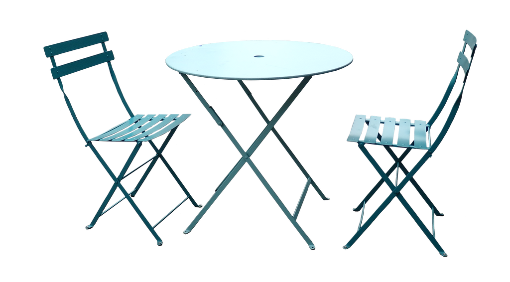 table and chairs by amalus on deviantart