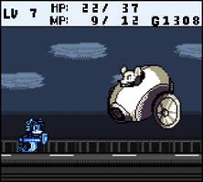 Hiro Pocket Quest DX
