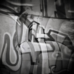 bw city dreams by CorsoDomenic