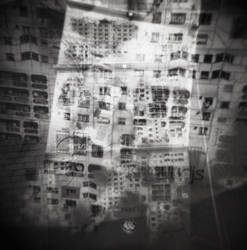 bw city dreams fig. 4 by CorsoDomenic