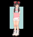 [ fanart ] twice nayeon