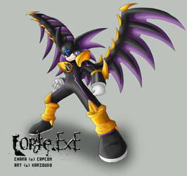 Forte Gospel Fusion Exe style by Karioudo