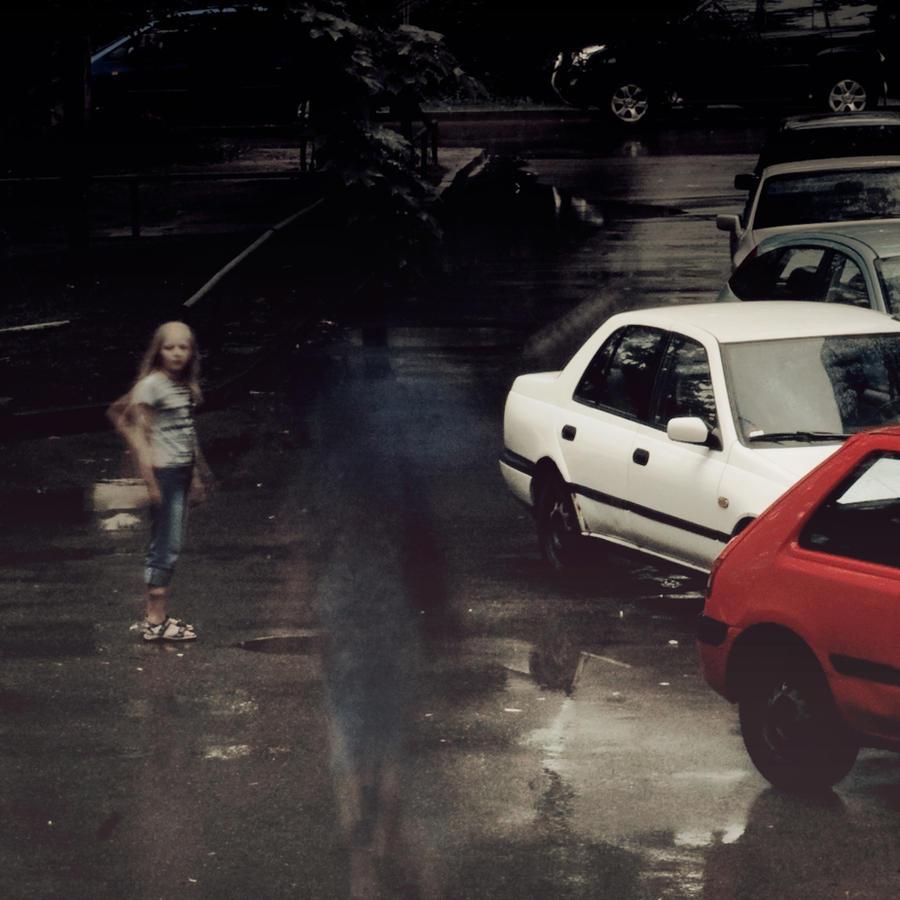 Something Like Polaroid by BenKodjak