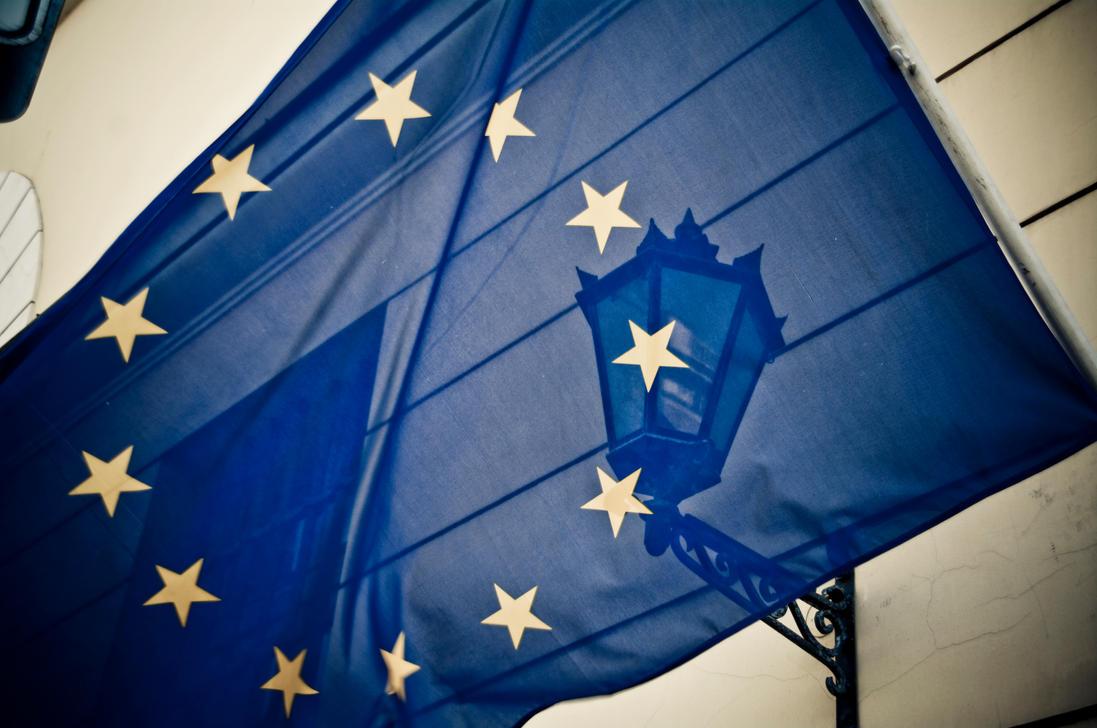 Welcome to EU by BenKodjak