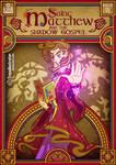 Weirdies From the Book of Kells: St. Matthew