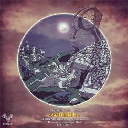 Wheel of the Year: Samhain