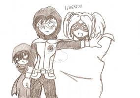Defend by Nusaki