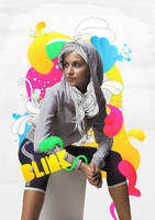 BLINK. by Espador