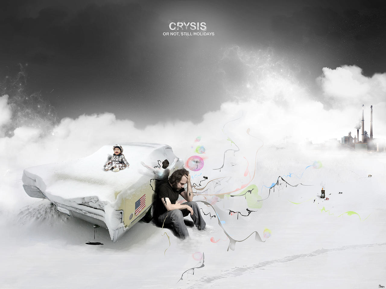 CRYSIS. by Espador