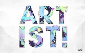 ARTIST by Espador