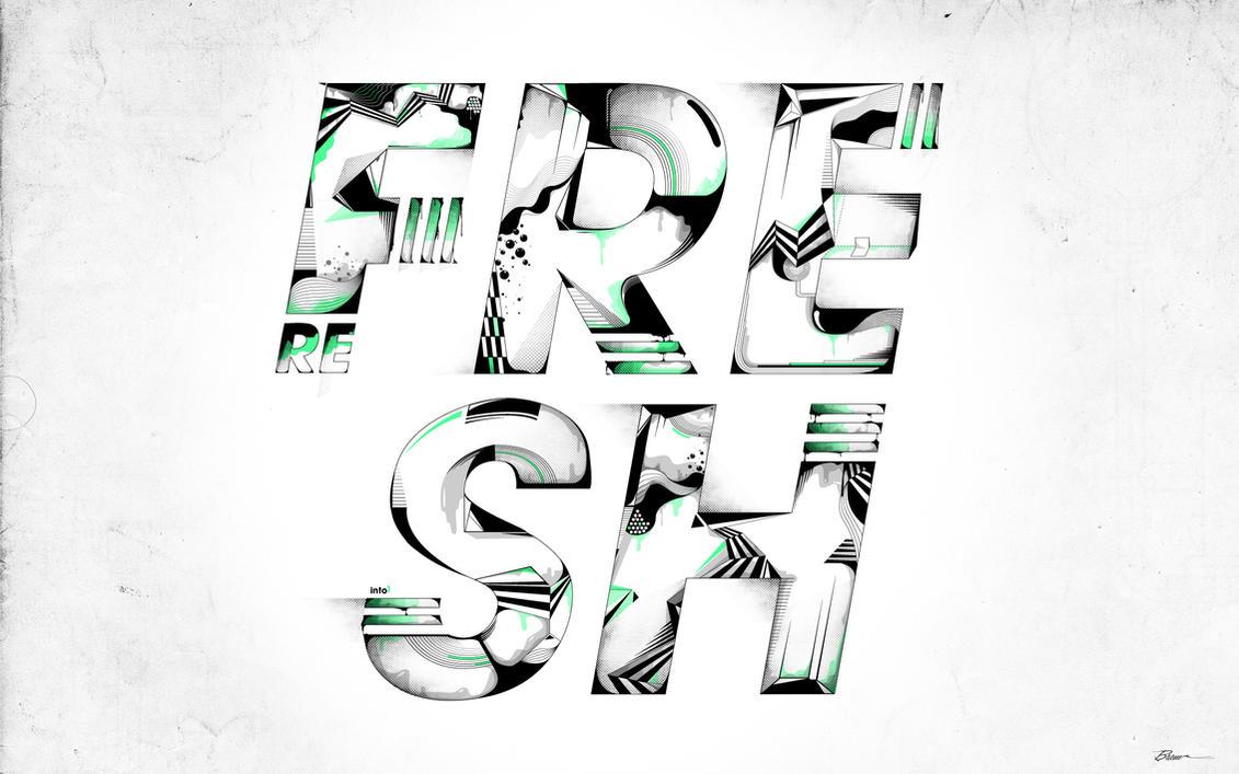 REFRESH. by Espador
