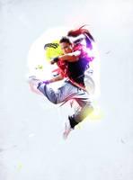 Energize. by Espador