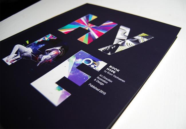 HYPE Artbook