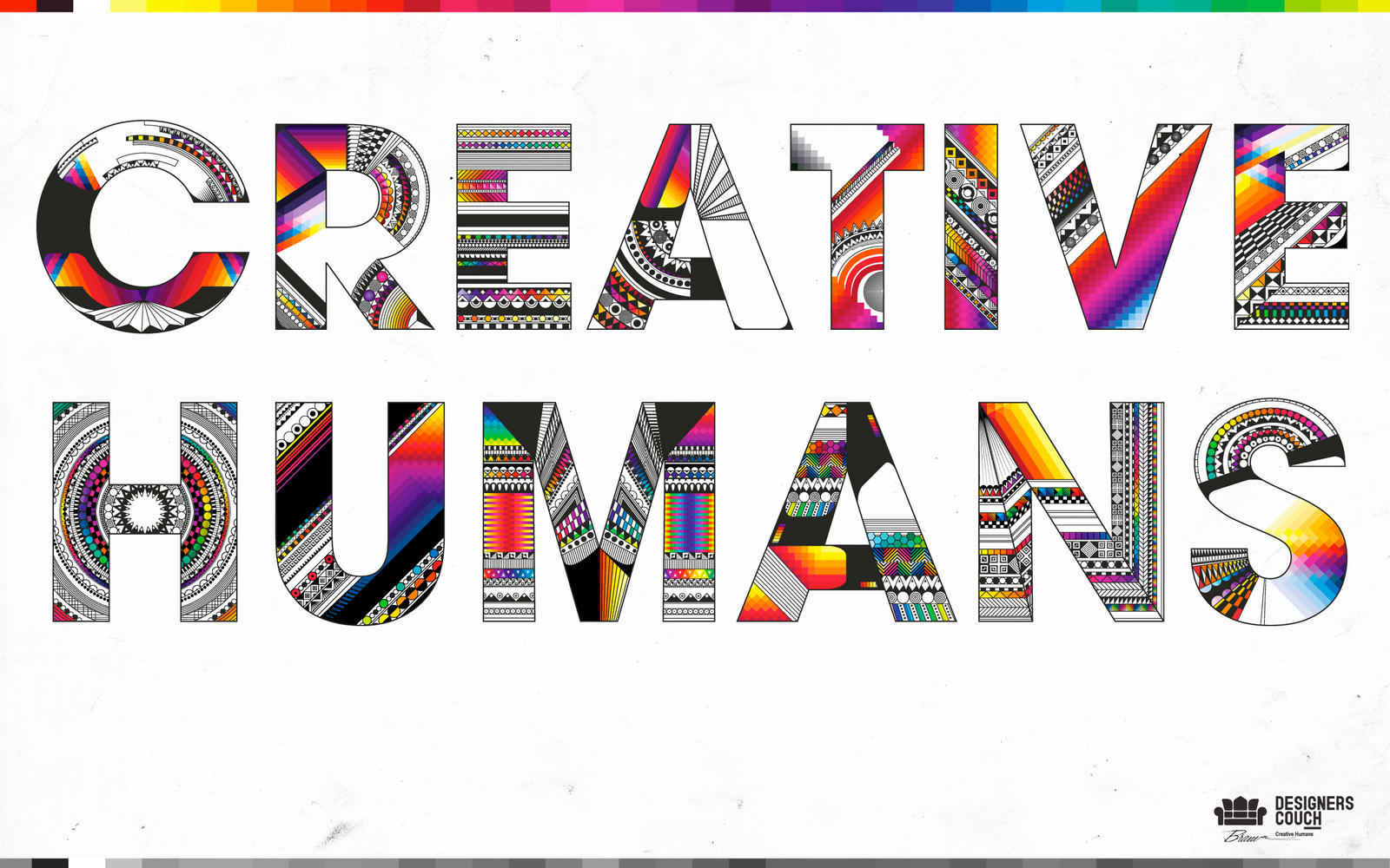 Creative Humans by Espador