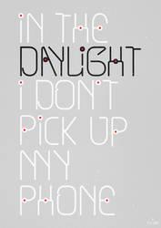 Daylight by Espador